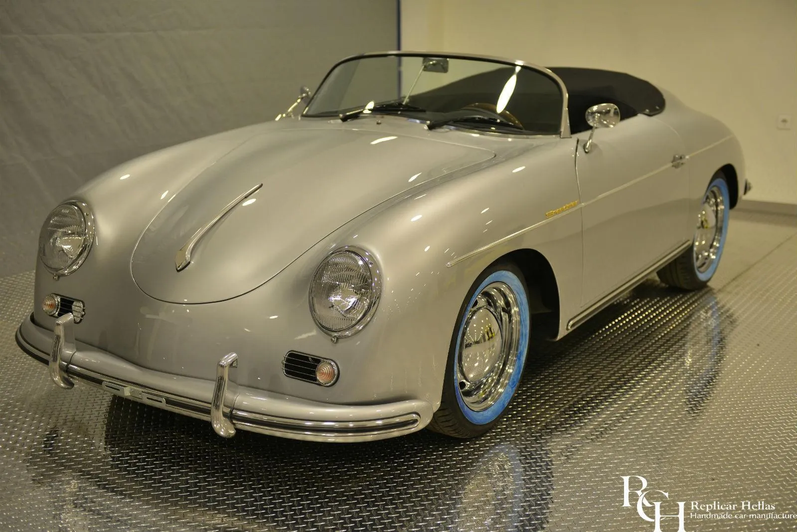 Classic Lhd Rch New 356 Speedster Replica Finally Avai For Sale