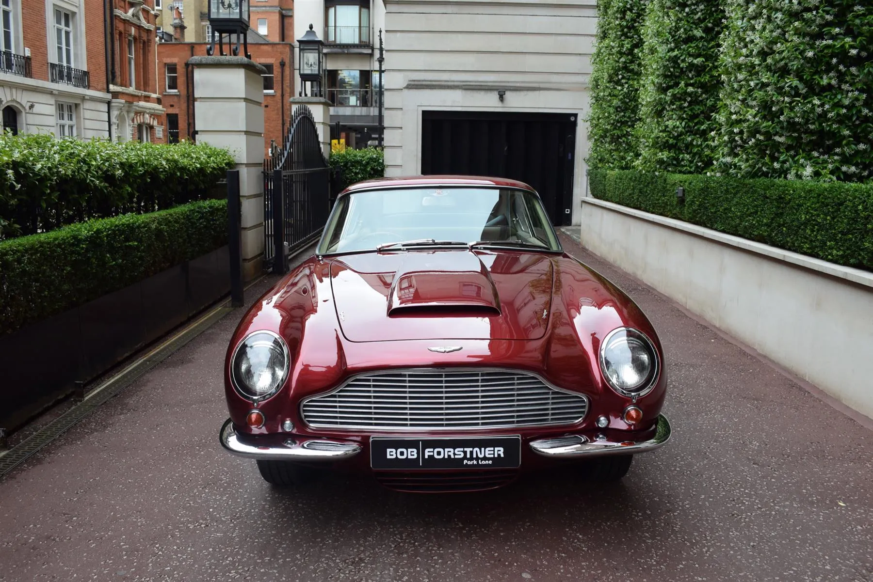 Used 1967 Red Aston Martin Db6 For Sale Pistonheads Uk
