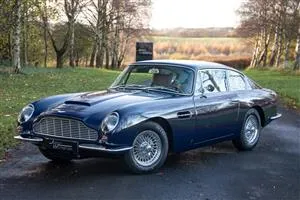 Used Aston Martin Db6 For Sale Pistonheads Uk
