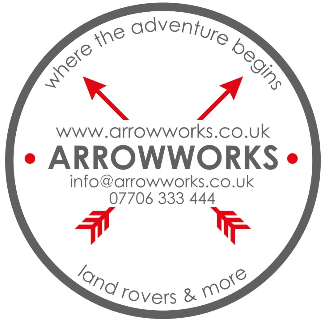 Arrow Works Stocklist on PistonHeads